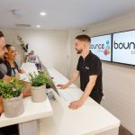 Bounce Backpackers Cairns