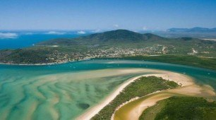 Cooktown North Queensland Australia