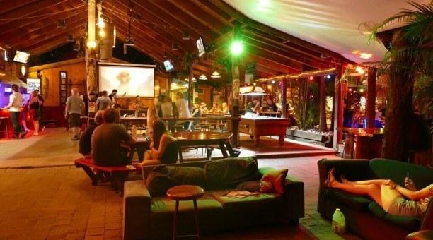 Cairns Hostel Calypso Backpackers Resort