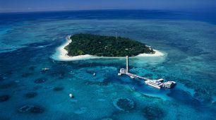 Hot Getaways Green Island