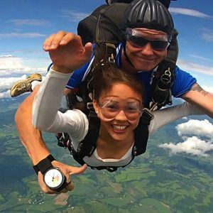 Skydive, Reef and Daintree (3 day)