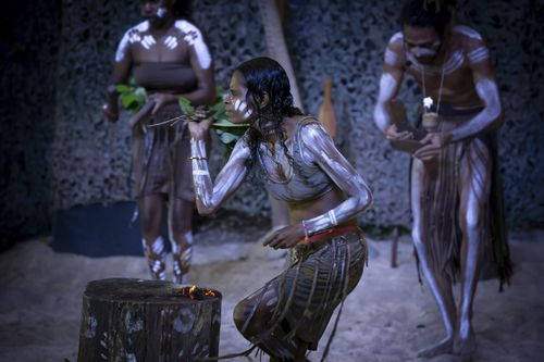 Traditional Dance